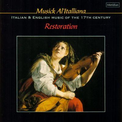 Musick al'Italliana